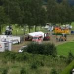 Stark im Park Saalhausen 2011