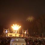 Stark Im Park Saalhausen 2013